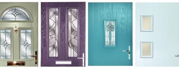 Composite Door Colours : Home improvement news advice premier windows crystal