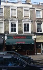 Lorenzo restaurant