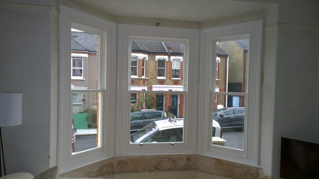Image result for timber window frames in Upper Norwood