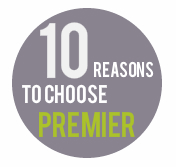 Premier Windows is a recommended double glazing installers in Croydon, South London & Surrey