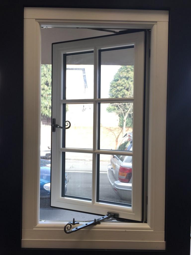 Upvc glazed window installers in london surrey for Replacement upvc windows