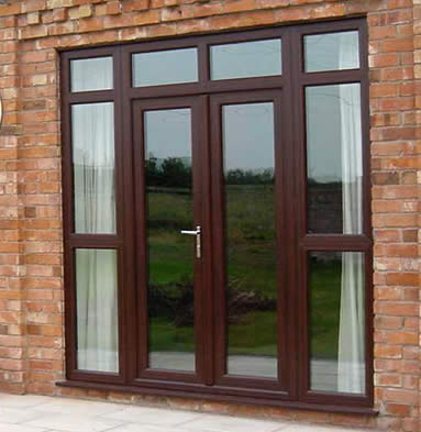 French door installers south london surrey premier for Replacement french doors