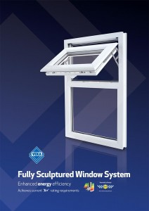 Tilt and Turn brochure (uPVC windows range)