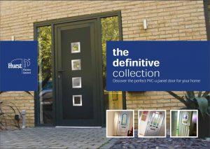 PVC Doors brochure (Doors range)