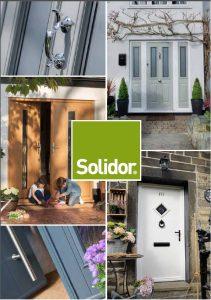 Solidor Composite doors brochure (Doors range)