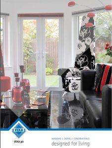 uPVC Casement Windows brochure