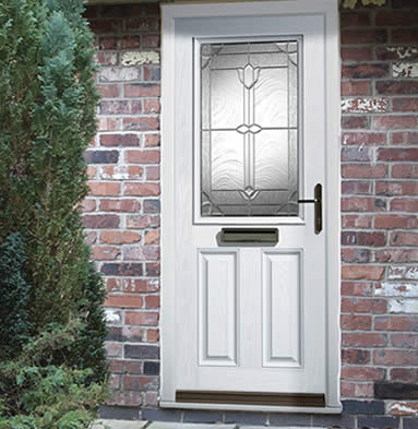 Composite Door Installer South London & Surrey // Premier Windows ...