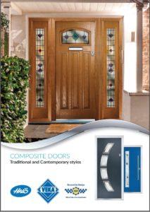 Composite doors brochure (Doors range)