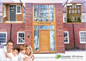 Premier Windows Timber 2015 brochure (Timber windows range)