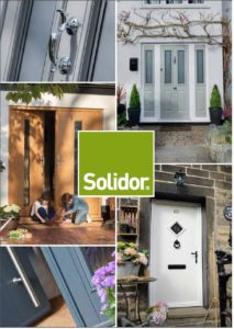 Composite front doors brochure (Doors range)