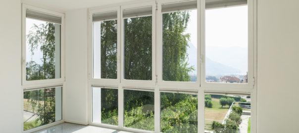 double glazing frames