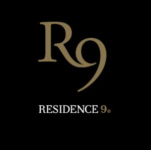 R9 brochure (Residence 9 range)